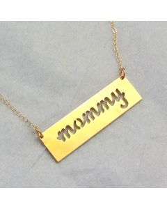 Mommy Bar