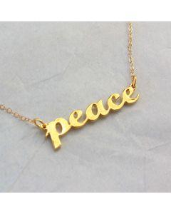 Peace Script