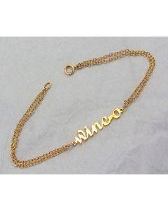 Wineo Bracelet